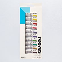Reeves Watercolour 10ml Set of 12